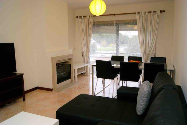 Agréable logement entier à Oliveira de Douro