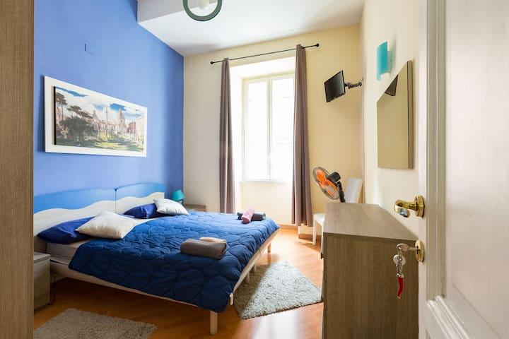 Room San  Pietro  -  TERMINI