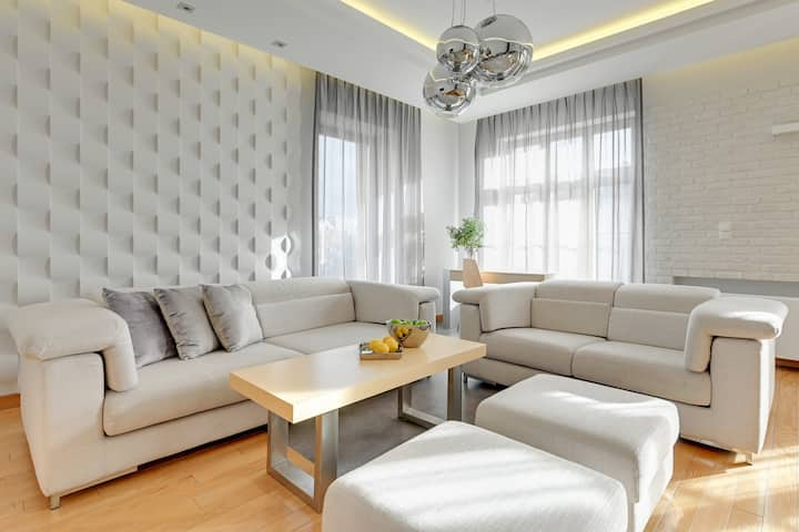 Platinum Apartment, Old Town Aparthotel