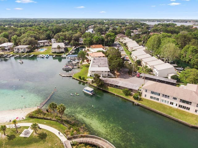 41 - Crystal River Retreat by Gulf Life