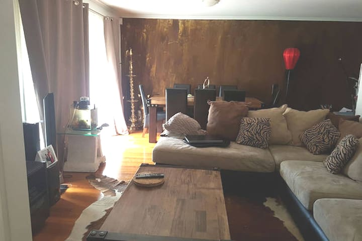 Room to share in a furnished House