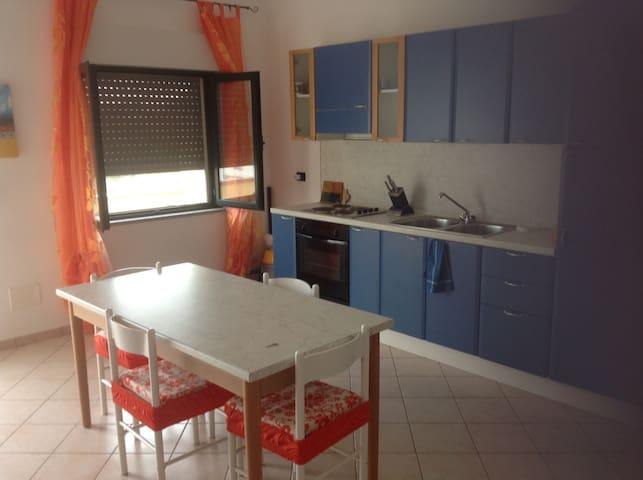 Appartamento corallo - Bosa - Flat
