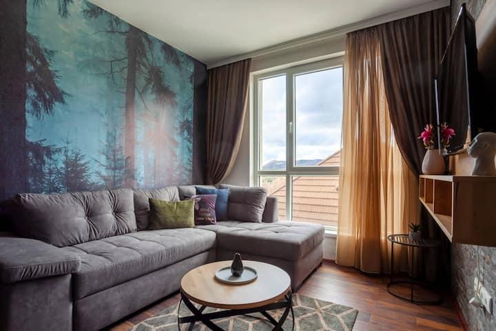 HostGost at Kraljevi Čardaci, Apartment 5A/33