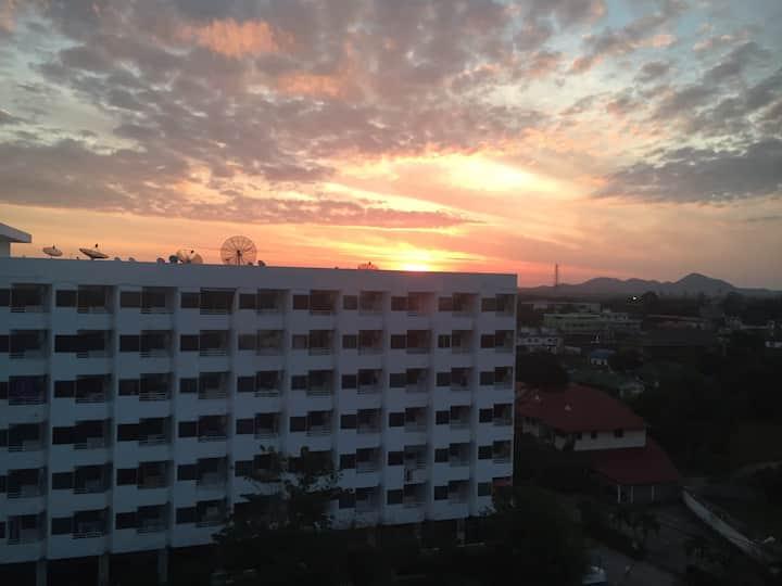 100 Sompong Condotel Baan Amphur beach