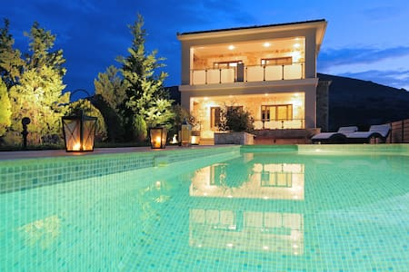 Villa Unique 3 bedrooms with private pool