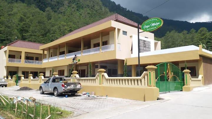 Vila Griya Mulya Sekipan Tawangmangu