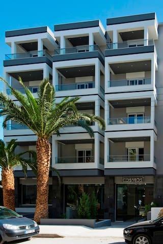 Cosmos Apartments