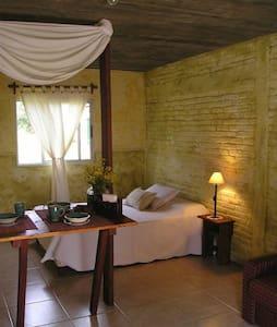 Apartamento para 2 o 3 personas - Punta del Diablo