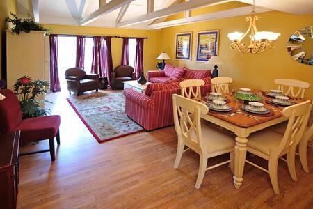 Lovely, Remodeled Villa in Palmetto Dunes! 2bdrm 2bth! - Hilton Head Island