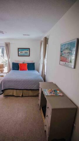 The Bungalow Suite