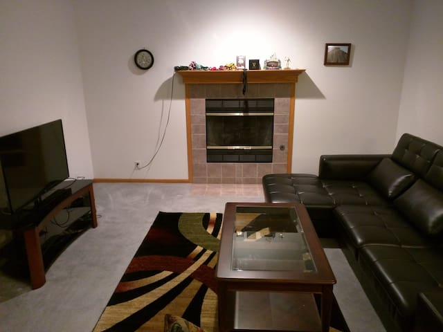 Cozy, Private in So. Omaha - Papillion
