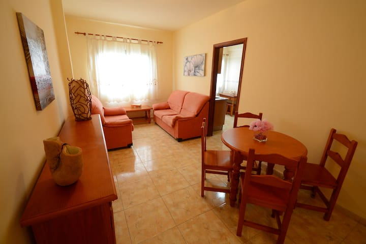 Apartment Guia Isora nearly Teide 1 Check-in 24H - Guía de Isora - อพาร์ทเมนท์
