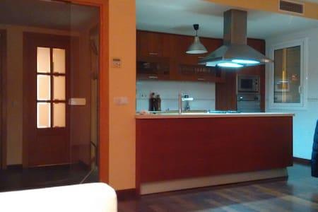 Apart Mar Blau - Calafell - 公寓