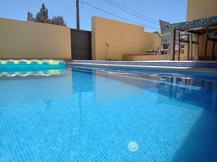 NEW: Private pool near Lagos