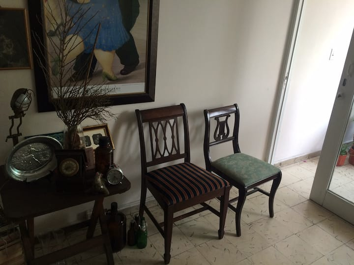 Private Room in central city