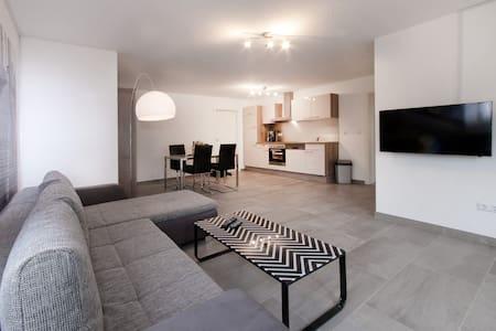 Ferienwohnung Öhringen - Öhringen - Apartament