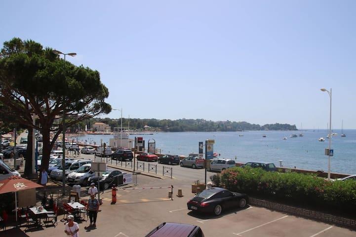Saint Raphaël Agay Front de mer- 4 personnes