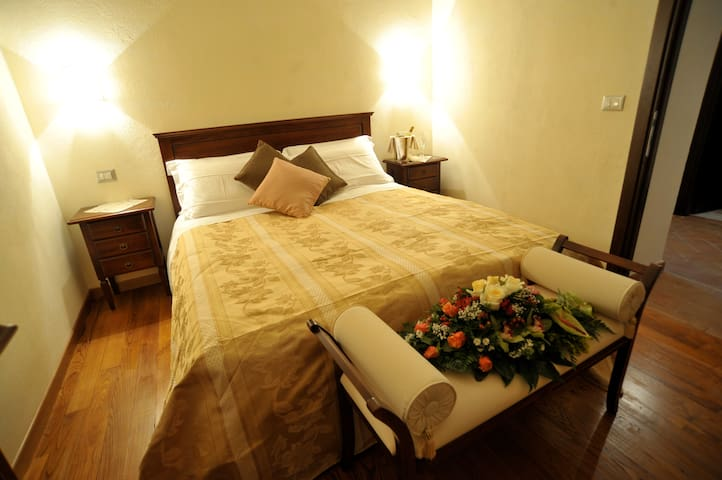PanoramAssisi - Collestrada - Bed & Breakfast