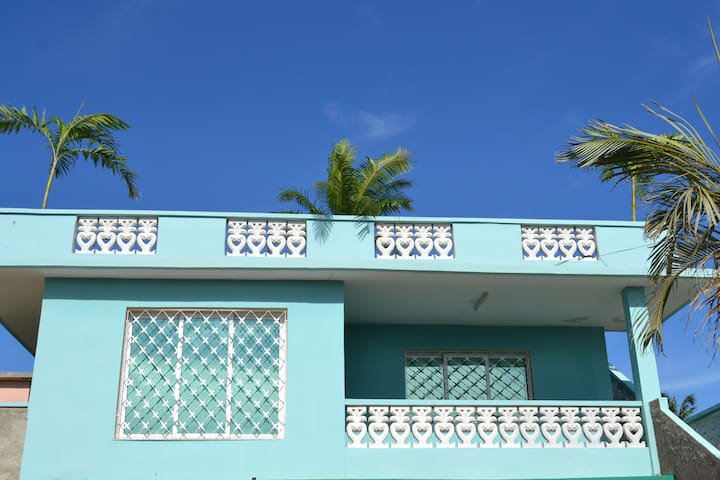 Casa Bella,Boca de Camarioca