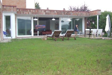 Casa con jardin - Mungia