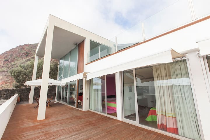 Perestrelo House AL 23553 - Madalena do Mar - 獨棟