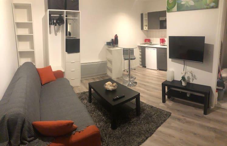 Studio MELUN