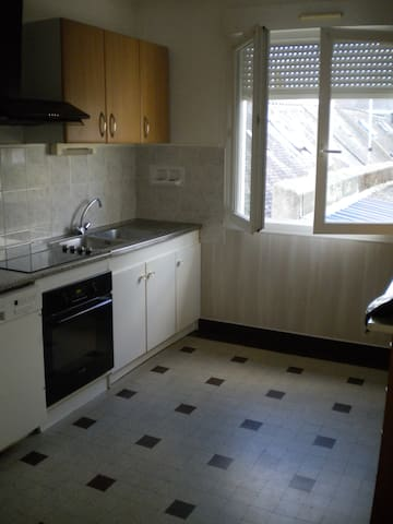 appartement F2 lanester