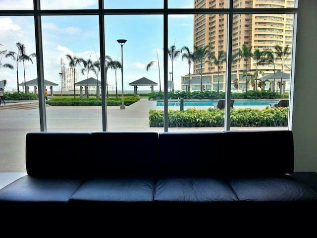 1 bedroom condominium with mall! - Mandaluyong - Loft