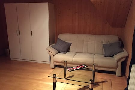 Cozy Apartment - Wetzikon - 公寓