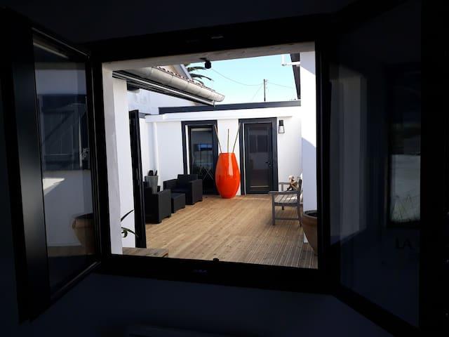 ANGLET - Chambre cosy et indépendante