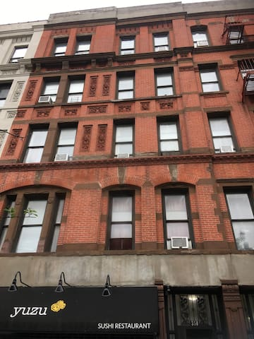 2 Rooms Available Central Harlem