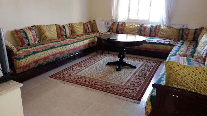 Your Holiday home north Morocco - M'diq - Daire