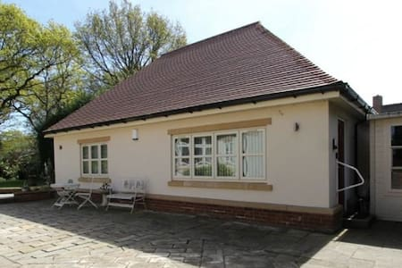The Annexe - Doncaster - Bungalow