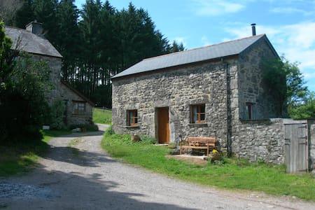 The Barn, Soussons Farm