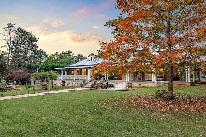 Kalinya Estate -Grand Heritage Homestead