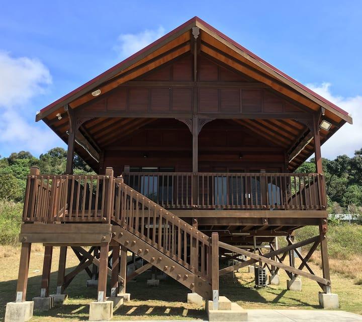 CI Bali Style Retreat