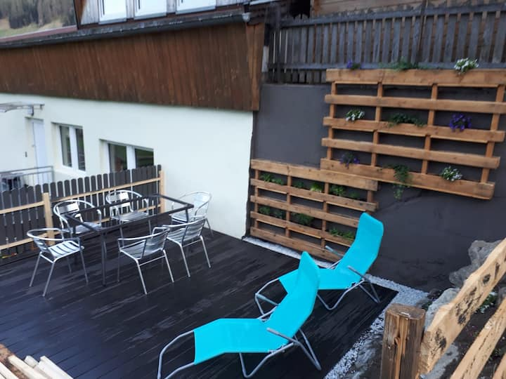 "Apartments Grillstube  FW ""Heidi"""