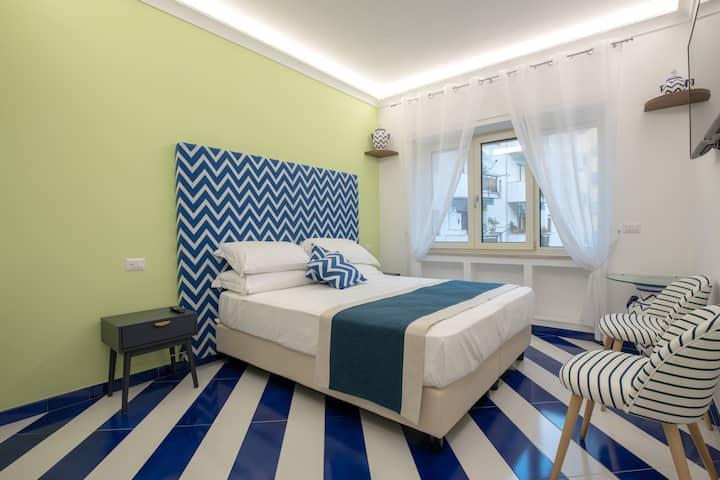 Aquae Romanae Piazza Lauro - Line Room