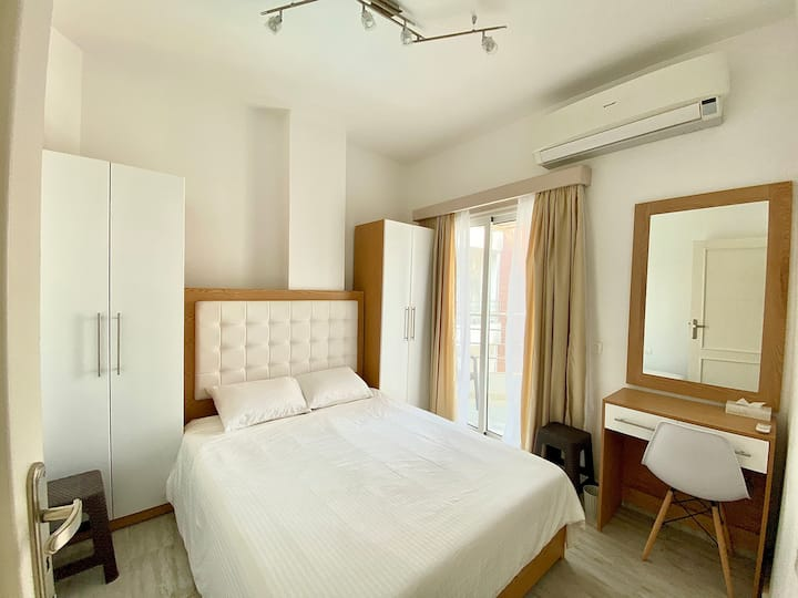 Brand new 2 bedroom apartment 5 minutes from Gouna