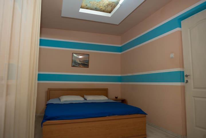 Apartament 2 camere Umbrei