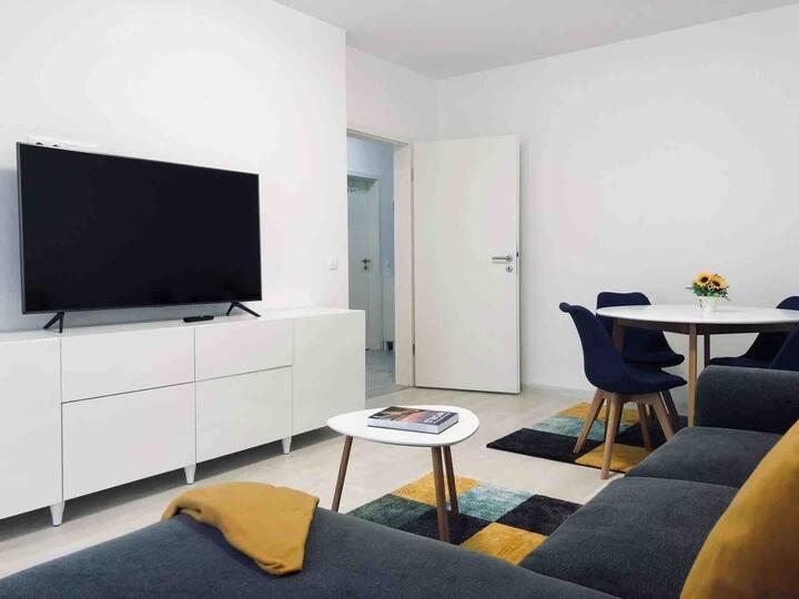 Zebin Apartment