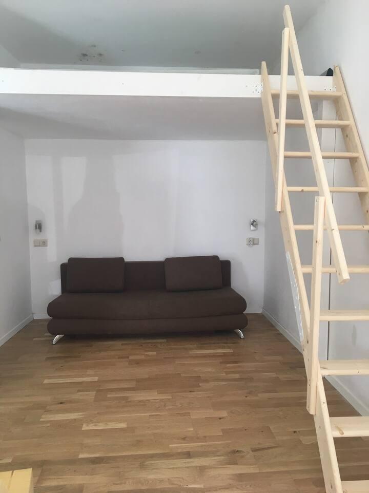 loft bed apart.-Heidelberg-Wieblingen