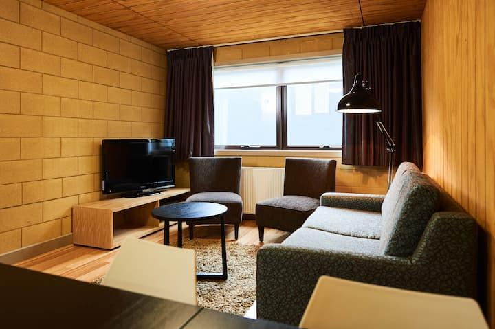 ❄ St Anton 111 - 1 Bedroom Apartment ❄