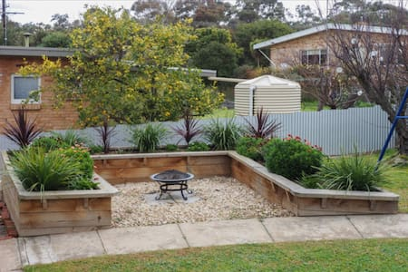 GrannyFlat on Gascony - Port Lincoln - Guesthouse