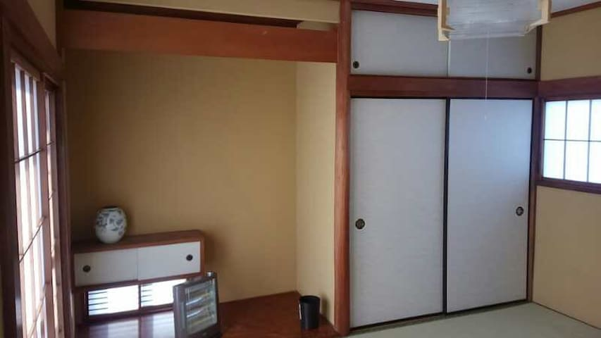 Japanese style room - Tomisato-shi - Other