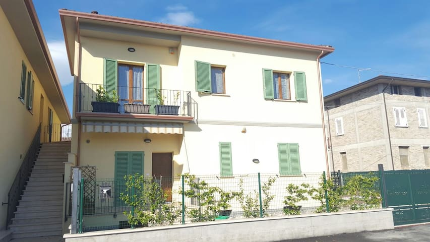 Appartamento brevi periodi - Santa Maria degli Angeli - Wohnung