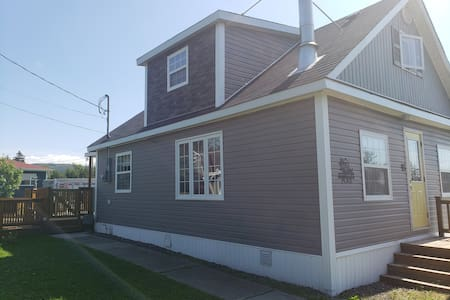Rebecca's Place, 3BR & 2 Bath Home in Marystown