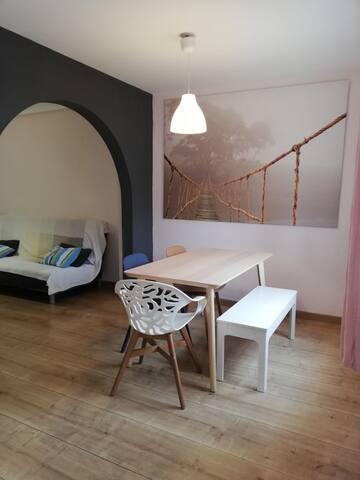 Bungalow completo en Gran Alacant para 4 personas