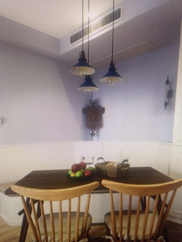 Comfortable two bedroom - FR - Appartement