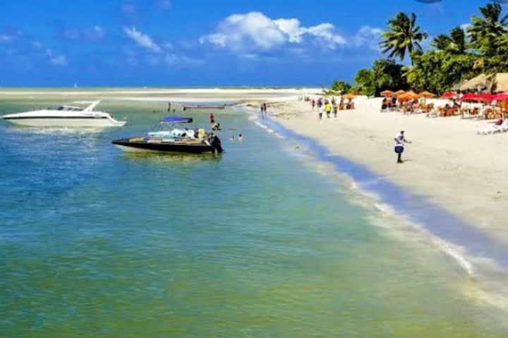 Apartamento- Ilha de Tamaracá